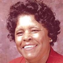 Mrs. Betty Louise Henderson