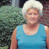Agnes C. Meck