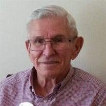 Mr. Douglas Allen Johnson