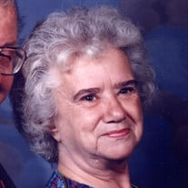 Edna M. Takacs