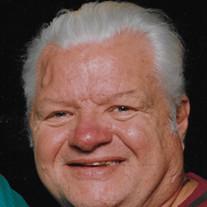 Jerry Alexander Winn