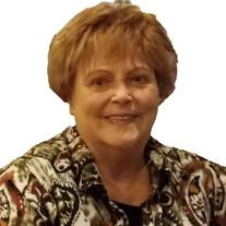 Cecilia Maiocco Williams