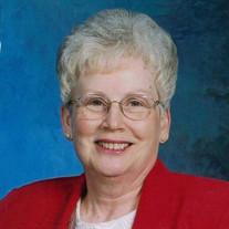 Katherine Anne Trautman
