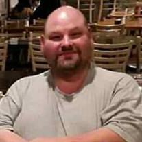 Mr. Gregory 'Greg' Scott Satterfield