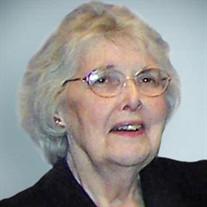 Lois J. Weisensel