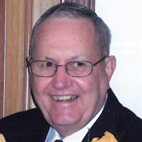 Kenneth Leon Johnson