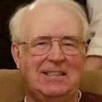 Robert Allan Arends