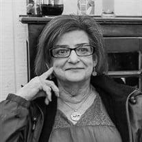 Martha S. Henderson