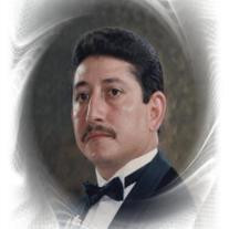 Jose Contreras Verduzco