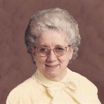 """Susan """"Sue Ann"""" Trout"""