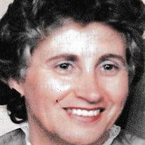 Gisela Vos (Nee Zaklykowski)