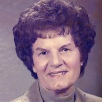 Betty June Osborne