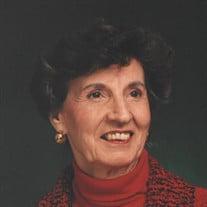 Mildred Grogan Marshall