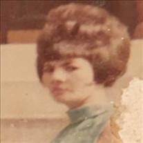 Margarita Alvelo