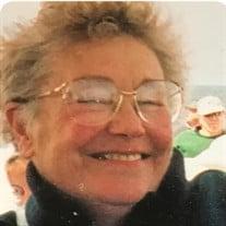 Mary Lou Bowler