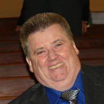 Edward J. Barrett