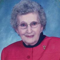 Martha Jo Sloan