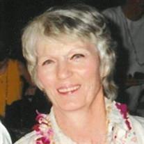 Margaret Ann Bock