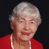 "Margaret A. ""Peggy"" McKean"