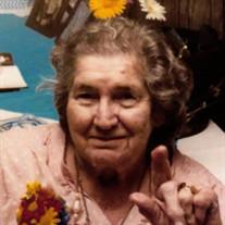 Edith White Hotard