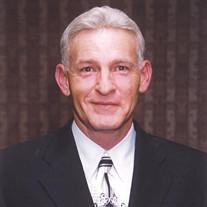 Donald Ray Hendricks