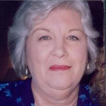 Carolyn Jean Pegelow Wolfe