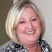 Debbie Wallis