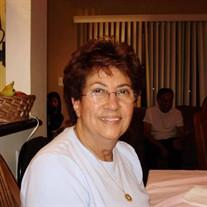 Mrs. Jeanne June Wilson