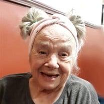 Joyce Elaine Harrington Ashby