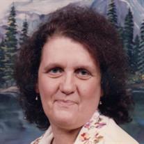 Marlene K Hardwick