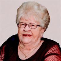 Viola Lee Bibbee