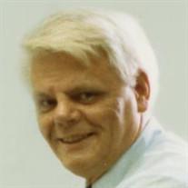 William Henry Ohnstad