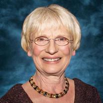 Mrs. Mirella (Paoletti) Longeretta