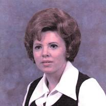Margaret Virginia Jenkins