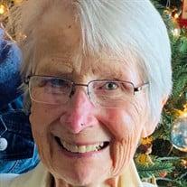 Martha R. Currier