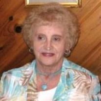 Sara Jane Zarnick