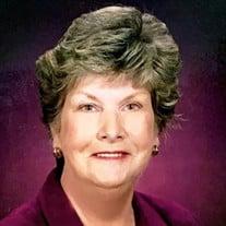 Shirley Ann HEWLETT