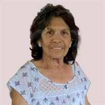 Lucy R. Sosa