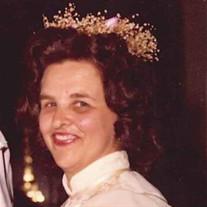 Shirley Kane