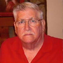 Raymond Leach, Jr.