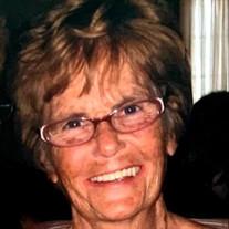Mary B Sprague