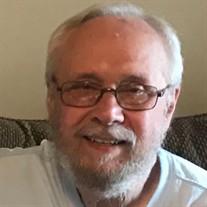 Gilbert W. Kiper