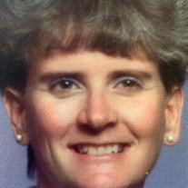 Nancy Jean Stevens
