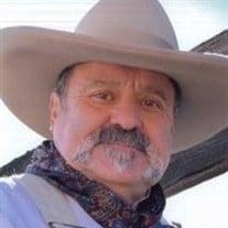 Fred J. Gallegos