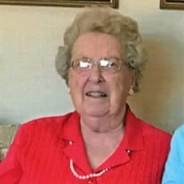Mrs. Nelle Cheatham Goudelock