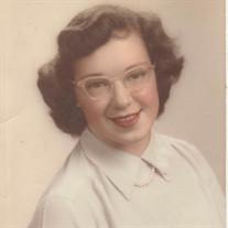 Shirley Ann Hayde