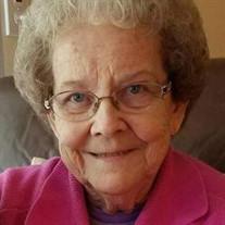 Peggy Ann Ball