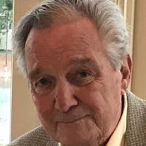 Charles Richard O'Hara