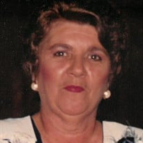 Evelyn Caswell Marceaux