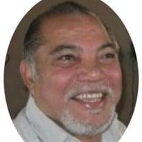 Juan Hernandez Hernandez